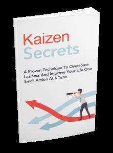 Download Free Kaizen Report